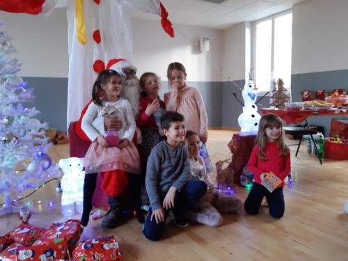 Noel à Barbentane - 18 dec 2019