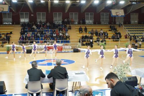 Formation au Championnat Régional à Avignon - 22 Fevr 2020
