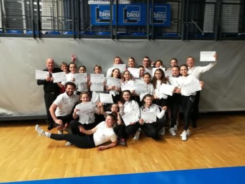 Championnat Régional à Avignon - 22 Fevr 2020