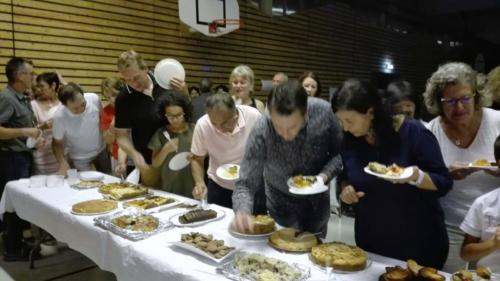 Les Gourmands du 1er Salé Sucré - 18-10-19