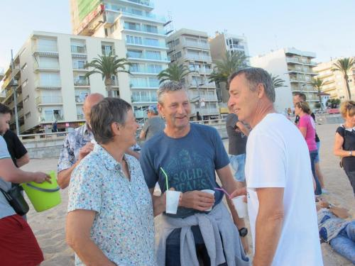 Voyage en Espagne 2017